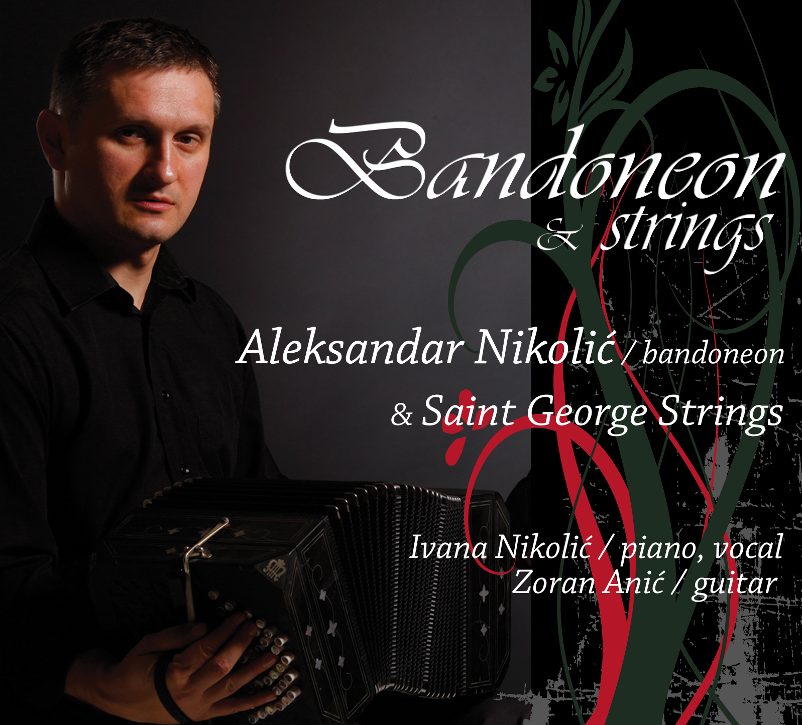 Bandoneon Strings A small