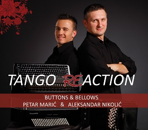 Tango Reaction front small
